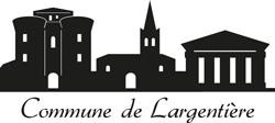 Mairie de Largentière